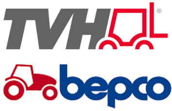 Catalogues PunchOut TVH & BEPCO